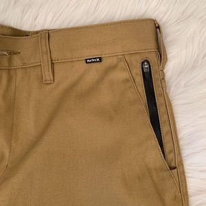 Hurley Shorts - Hurley Men's Chino Shorts 32